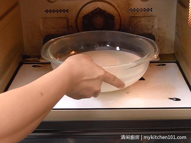 炼奶(炼乳)食谱