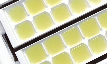 柠檬汁: 火速处理保存小撇步