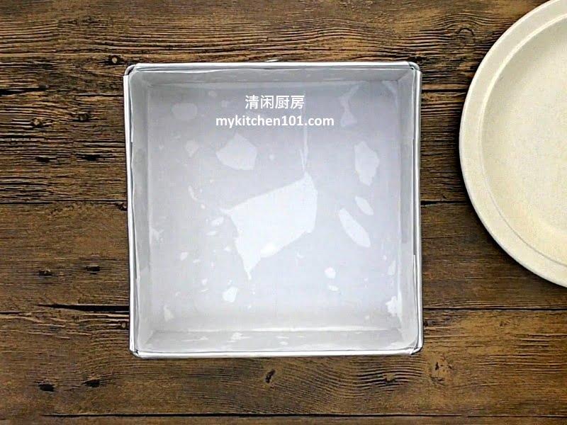海绵蛋糕咖啡口味