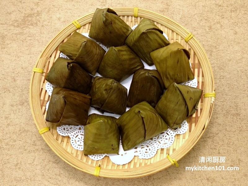 香兰Kuih Koci