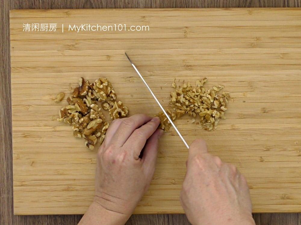 核桃酥食谱