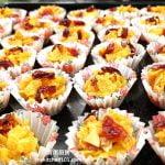 杏仁蔓越莓蜂蜜玉米片(Honey Joy)