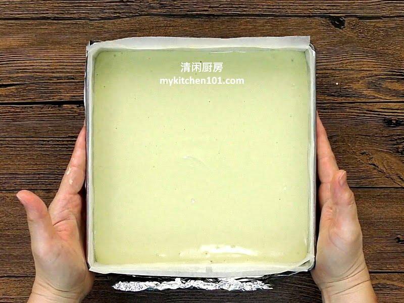 班兰棉花海绵蛋糕