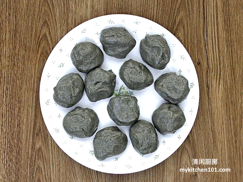 喜粄黑芝麻口味