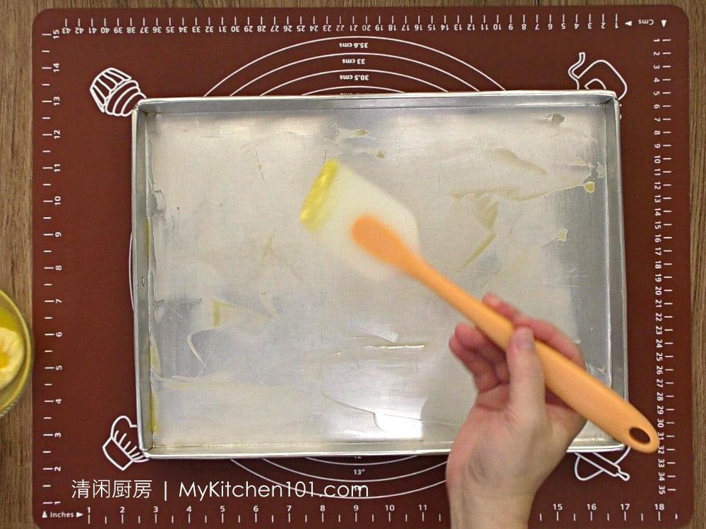 香兰面包(小餐包)
