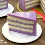 芋泥千层蛋糕-无添加人造香精或色素